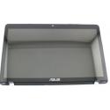 ENSEMBLE ECRAN LCD + VITRE TACTILE + CADRE ASUS X751MA - 90NB0613-R20010