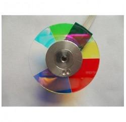 ROUE CHROMATIQUE VIDEOPROJECTEUR ACER X1261P X1260 Projecteur X112 - 57.JG6J2.002