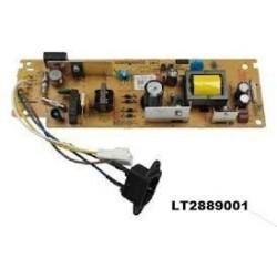 CARTE ALIMENTATION BROTHER DCP-L2500D MFC-L2720DW - LT2889001