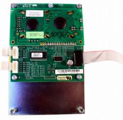 SP ETSOL BOARD PM PCBA /ASX Honeywell Intermec PM4i - 1-971151-900