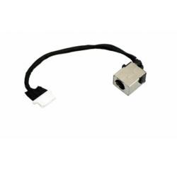 CONNECTEUR DC JACK + CABLE PACKARD BELL EasyNote TE70BH TG71BM TG81BA TG83BA