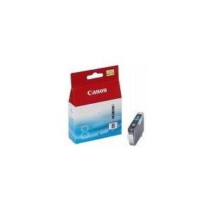 CARTOUCHE CANON CYAN PIXMA iP4200/5200/5200R/6600/MP500/801