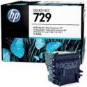 TETE D'IMPRESSION HP DesignJet T730 Printer, DesignJet T830 - F9J81A - 729