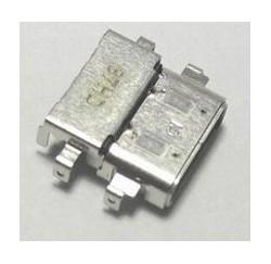 Connecteur alimentation LenovoE480 E485 E580 E585 R480 E590