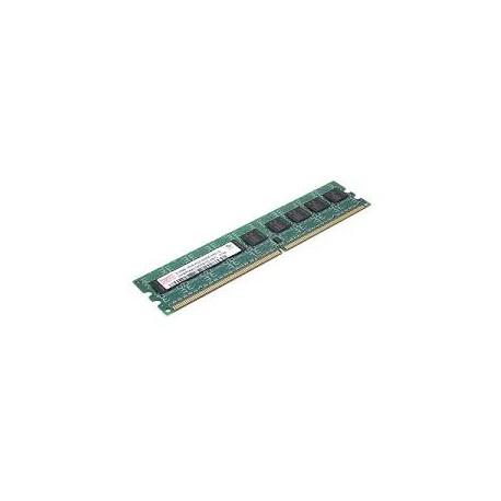 X8GB) MEMOIRE FUJITSU Primergy TX2540 M1, RX300 S8 DDR3 8GB RG LV 1600 MHZ S26361-F5312-L518