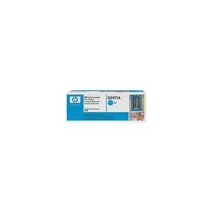 TONER HP CYAN COLOR LASERJET 2550 / 2820 / 2840