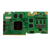 CARTE VIDEO ASUS G750JW NVIDIA GTX765M N14E-GE-A1 2GB - 60NB00M0-VG1160 - Gar 3 mois