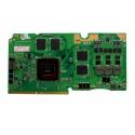 CARTE VIDEO ASUS G750JW NVIDIA GTX765M N14E-GE-A1 2GB - 60NB00M0-VG1160 - Gar 3 mois