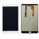ENSEMBLE ECRAN LCD + VITRE TACTILE SAMSUNG Galaxy SM-T280 Tab 7.0 Wifi Blanc