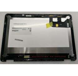 """ENSEMBLE ECRAN LCD + VITRE TACTILE + CADRE ASUS ZENBOOK UX360CA UX360C 13.3"""" 1920X1080"""