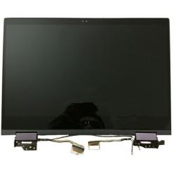 ENSEMBLE VITRE TACTILE + ECRAN LCD + COQUE HP X360 13-AG - 1920x1080