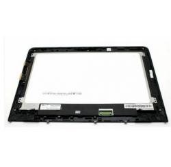 ENSEMBLE ECRAN LCD + VITRE TACTILE + CADRE HP Pavilion X360 11-AA