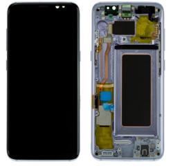 ENSEMBLE ECRAN LCD + VITRE TACTILE + CADRE SAMSUNG Smartphone Galaxy S SM-G950F Galaxy S8 - GH97-20457C