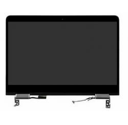 ENSEMBLE ECRAN LCD + VITRE TACTILE + COQUE HP SPECTRE X360, 13-AC - 3840x2160 Silver Gar 3 mois
