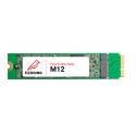 Feather M12 SSD 256Gb- Disque Dur SATA pour Apple MacBook Air 2012