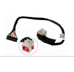 CONNECTEUR DC JACK + CABLE Acer Predator 15 G9-593, G9-593G, G9-791, G9-792 - 50.Q04N5.008 50.Q1CN5.004