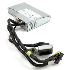 ALIMENTATION DELL OptiPlex 3440 7440 AIO 155 W HU155EA-00 8KT09 08KT09 - Gar 3 mois