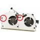 VENTILATEURS IBM LENOVO Rescuer Y520 R520 R720 R720-15Ikbn 80Ww MG75100V1-C020-S9A DC28000D6F1 DFS551205W00T
