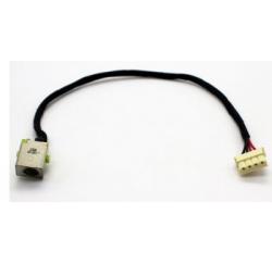 CONNECTEUR DC JACK + CABLE ACER ASPIRE 4820, 5553, 8943