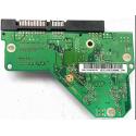CARTE PCB DISQUE DUR WESTERN DIGITAL WD1600AAJS, WD800AAJS, WD3200AAJS - 2061-701444-000