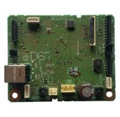 CARTE ELECTRONIQUE CANON MG3670 - QM7-4451 QK21373