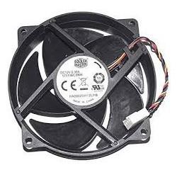 VENTILATEUR CoolerMaster 90x90x25mm - FA09025H12LPB 12V 0.36A