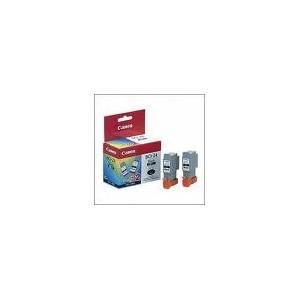 CARTOUCHE CANON NOIRE S200-200x-300-i250-320-350-450-455-475D-MPC190-200-360-370 - LOT DE 2