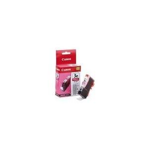 CARTOUCHE CANON MAGENTA BJC 3000-6000-6200-6500-S400-450-500-600-630-750-4500-6300
