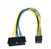 CABLE ALIMENTATION CARTE MERE 24PIN vers 8PIN DELL Optiplex 7020 9020 3046