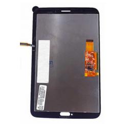 ENSEMBLE ECRAN LCD + VITRE TACTILE Samsung Galaxy Tab 3 Lite SM-T110 - Noir