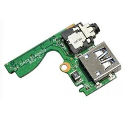 CARTE FILLE AUDIO, USB HP Spectre X360 13-AC - 907336-001 DA0x31ADAC0