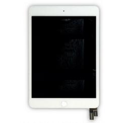 ENSEMBLE ECRAN LCD + VITRE TACTILE APPLE IPAD 2 iPad2 2nd A1395 A1397 A1396 - Blanc