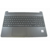 CLAVIER AZERTY + COQUE HP 15S-FQ, 15-EF 15-DY 15-DW - L63576-051