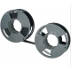 RUBAN COMPATIBLE PRINTRONIX MACHINE à CODE BARRE P300, P600 - 5 Packs