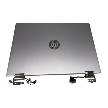 ENSEMBLE COMPLET HP Paviliion X360 14-CD IPS HD - Silver - 1366x768