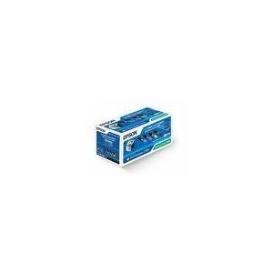 PACK TONER EPSON ACULASER C1100 - BASSE CAP C/M/J + HAUTE CAP.