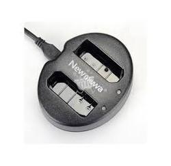 CHARGEUR USB pour batteries EN-EL14