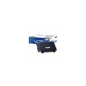 TONER SAMSUNG CYAN CLP-500/500N/550/550N