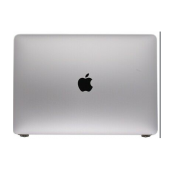ENSEMBLE VITRE TACTILE + ECRAN LCD + COQUE APPLE MacBook Air 13 A1932 2019 GREY