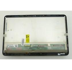 ENSEMBLE VITRE TACTILE + ECRAN LCD + CADRE RECONDITIONNE DELL xps l221x lp125wf1 sp a3 - 0WV501