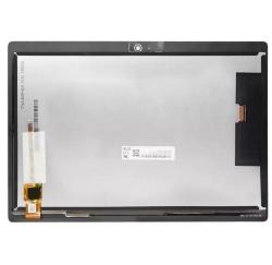 ENSEMBLE ECRAN LCD + VITRE TACTILE NOIRE LENOVO Tab M10 TB-X505F TB-X505L TB-X505X x505
