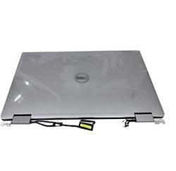 ENSEMBLE ECRAN LCD + VITRE TACTILE DELL XPS 13 9365 P71G - QHD 1920x1080