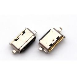 CONNECTEUR MICRO USB C Lenovo Tab P10, TB-X705F, Type ZA44