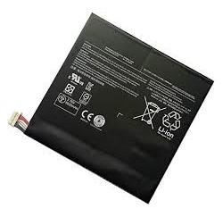 BATTERIE COMPATIBLE Toshiba Encore 2 WT10-A - PA5204U-1BRS 21.8W 3.75V
