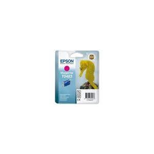 CARTOUCHE EPSON MAGENTA Stylus Photo R200/300/RX500/600 13ml