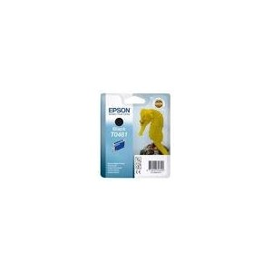 CARTOUCHE EPSON NOIRE Stylus Photo R200/300/RX500/600 13ml
