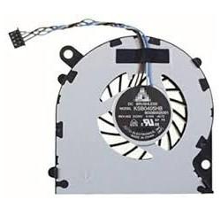 VENTILATEUR HP 260 G1, 260 G2 - 795307-001 - Version 50mm 6033b0025301