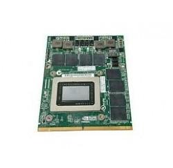 CARTE VIDEO Quadro 3000m Q3000M DELL M6600 M15X - RDJT7 0RDJT - Gar 3 mois7