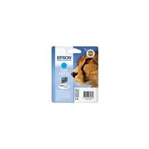 CARTOUCHE EPSON CYAN D78/DX4000/5000/6050 - 7.4ML