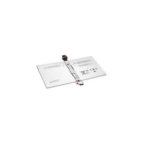 BATTERIE COMPATIBLE Microsoft Surface Pro 4 1724 - G3HTA027H